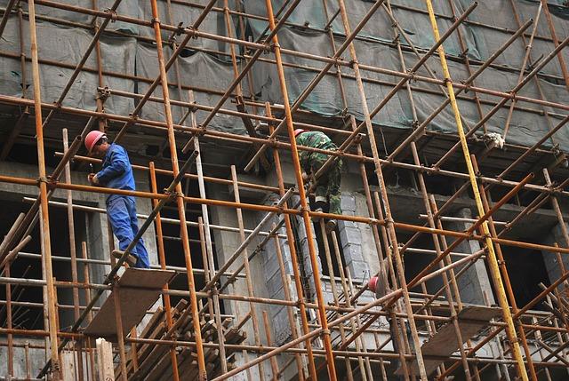 اجاره داربست فلزی در شرق تهران